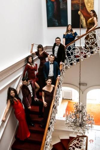 Alle Choir London - Dec 2019 session 4
